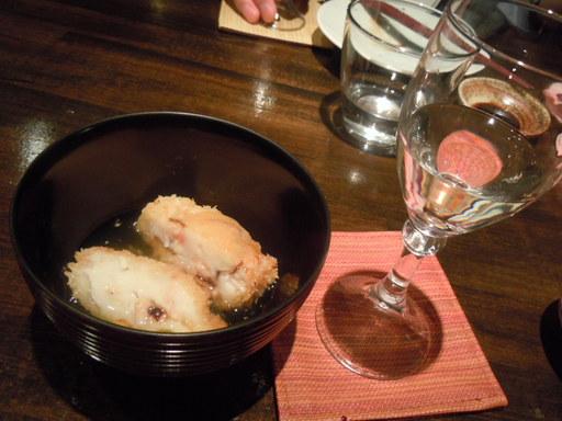 和食と日本の酒 四谷三丁目 旬酒場 日がさ雨がさ