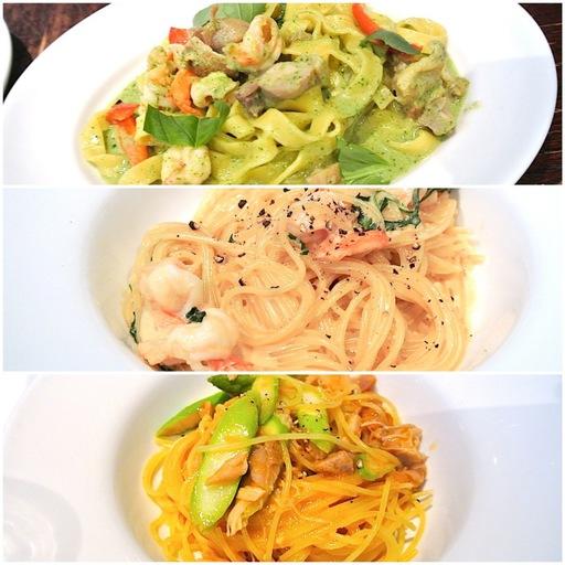 [日比谷ランチ]イタリアンが美味しい店5選