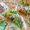 有機ルタバカと牛肉団子の濃厚シャンピニオンスープパスタ
